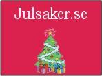 Julsaker – Julen från A till Ö..