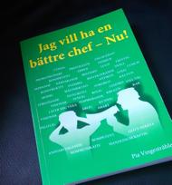 Boken för dig som vill ha det bättre på jobbet…
